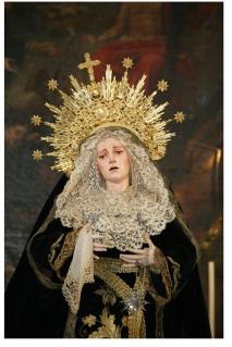 Virgen de los Dolores PPlano